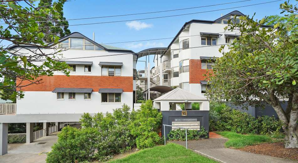 20/15 Clarence Road, Indooroopilly QLD 4068