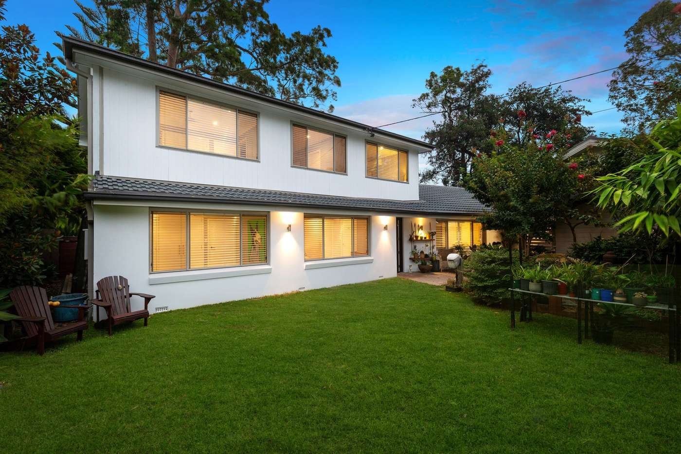 Main view of Homely house listing, 2 Cutler Close, Westleigh NSW 2120