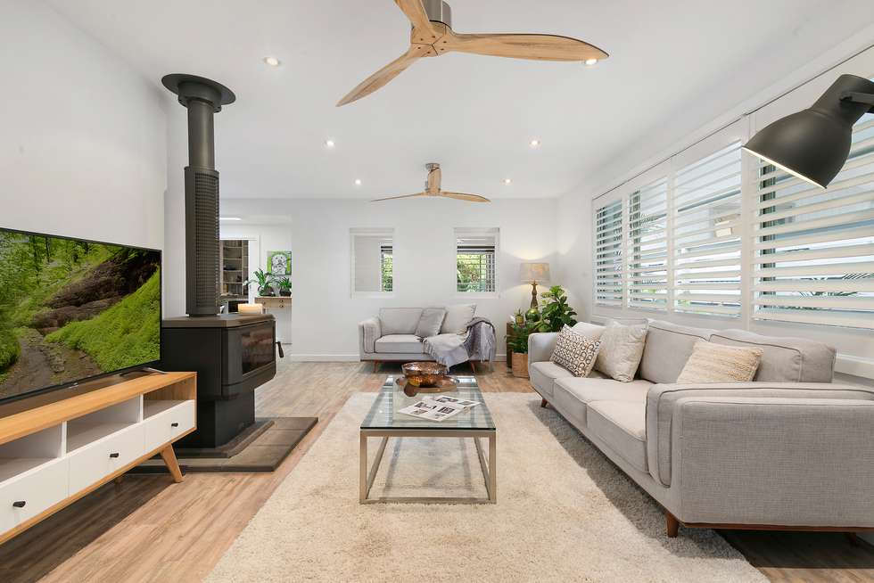 Third view of Homely house listing, 2 Cutler Close, Westleigh NSW 2120