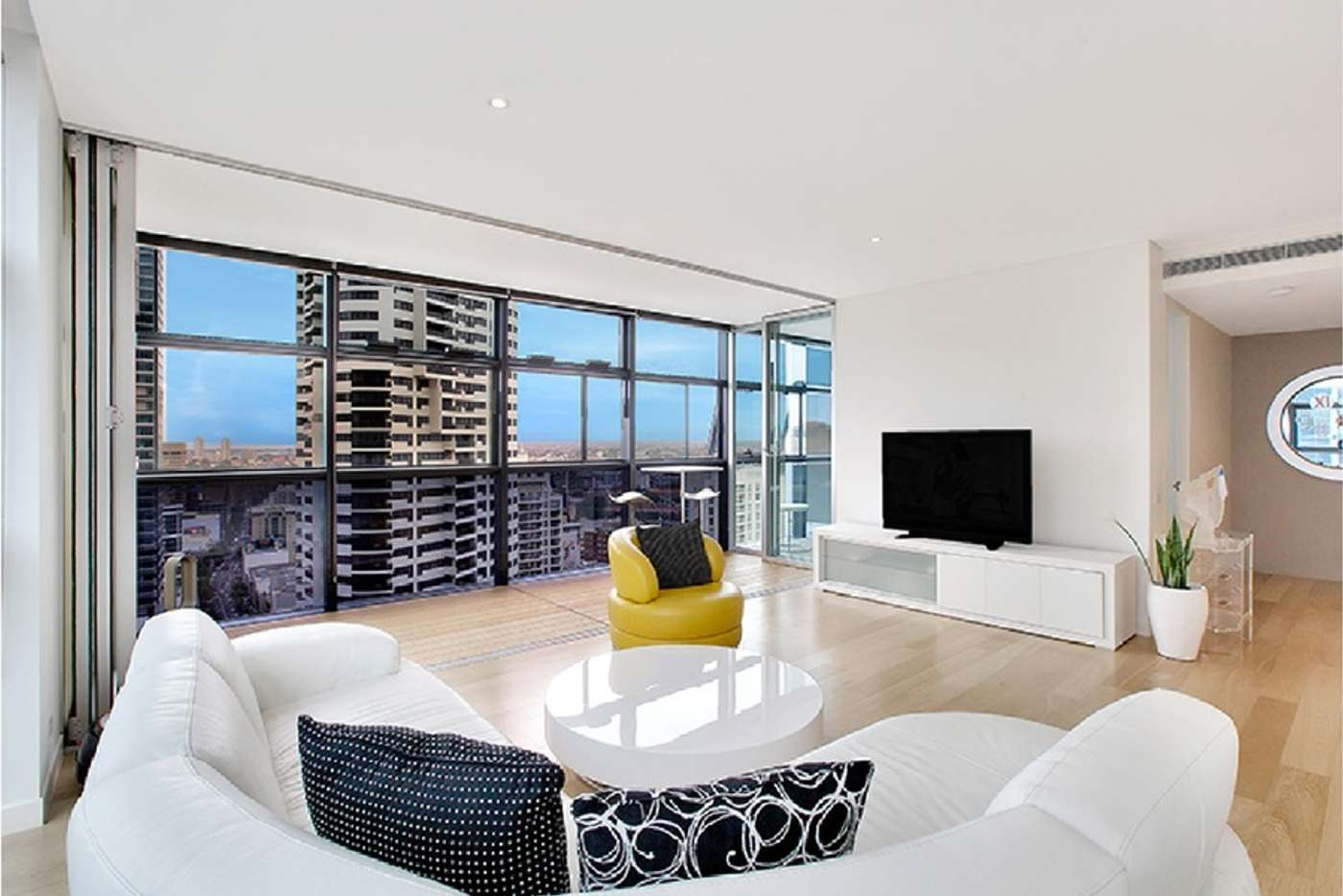 Main view of Homely apartment listing, 3308/101 Bathurst Street, Sydney NSW 2000
