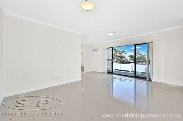 27/167-173 Parramatta Road, North Strathfield NSW 2137