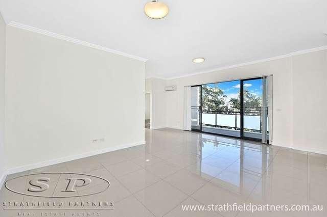 27/167-173 Parramatta Road, North Strathfield NSW 2137