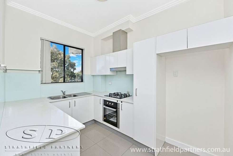 Second view of Homely unit listing, 27/167-173 Parramatta Road, North Strathfield NSW 2137