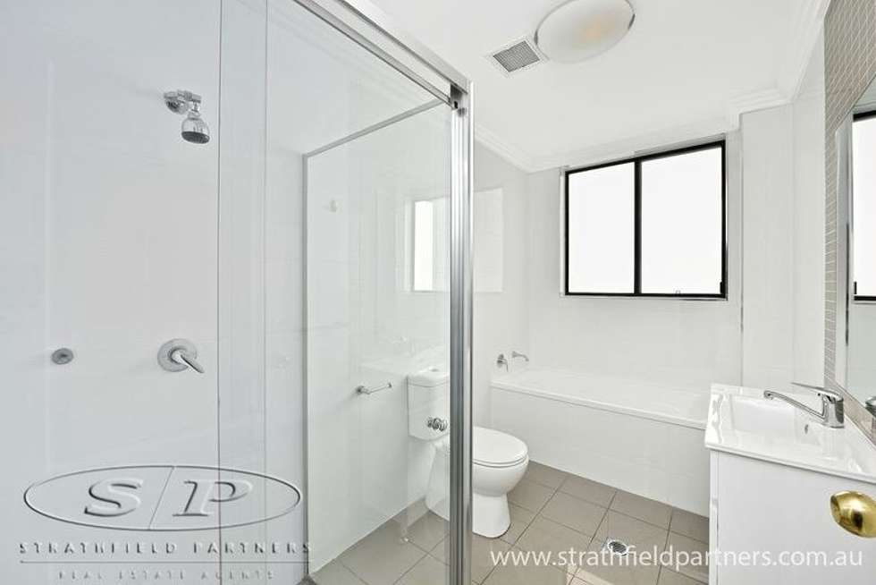 Third view of Homely unit listing, 27/167-173 Parramatta Road, North Strathfield NSW 2137