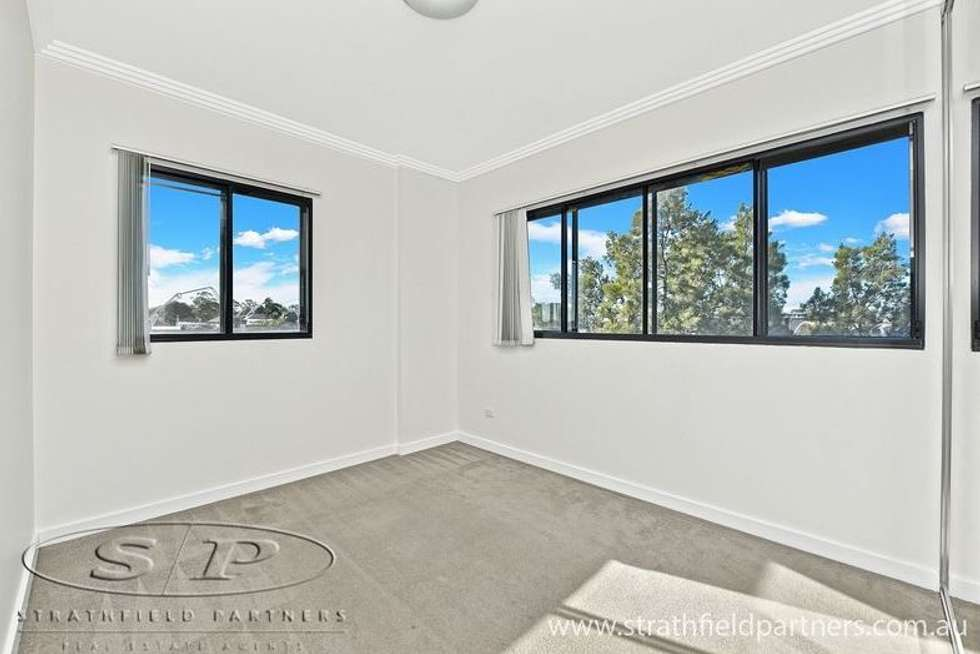 Fourth view of Homely unit listing, 27/167-173 Parramatta Road, North Strathfield NSW 2137