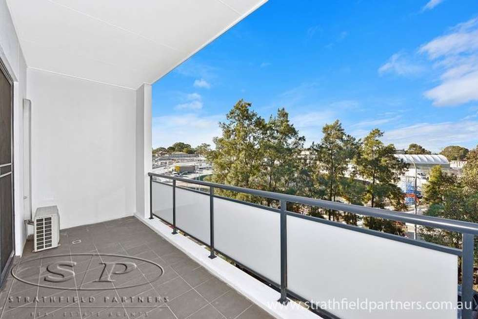 Fifth view of Homely unit listing, 27/167-173 Parramatta Road, North Strathfield NSW 2137