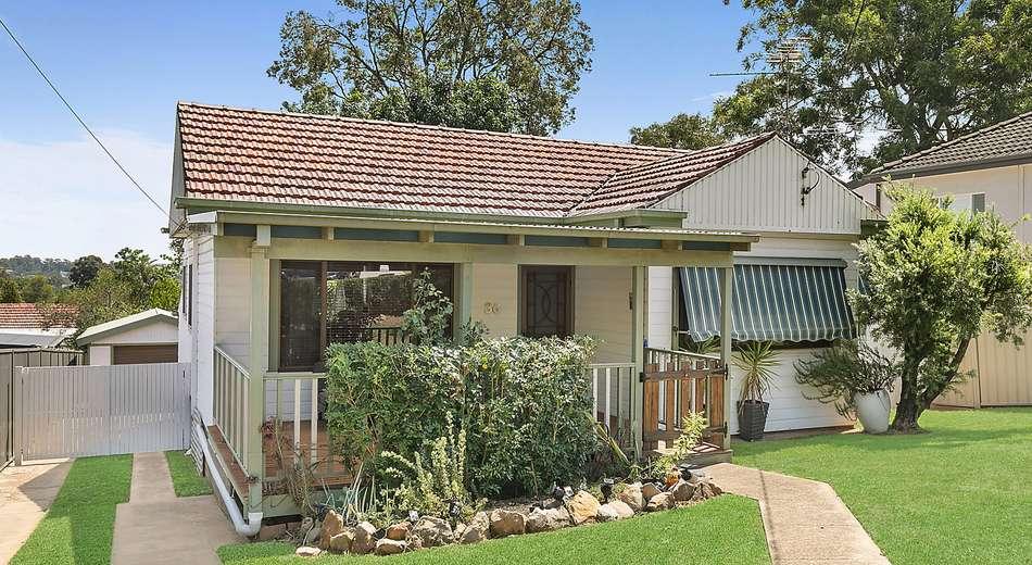 36 Carole Street, Seven Hills NSW 2147