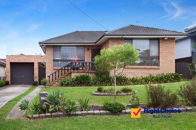 20 Elouera Crescent, Kanahooka NSW 2530