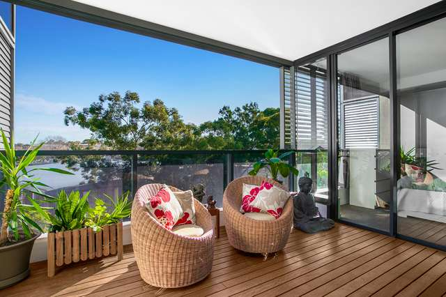 402/5 Sterling Circuit, Camperdown NSW 2050