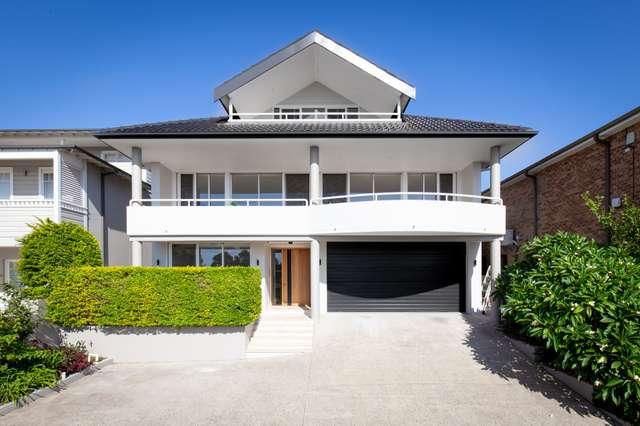 18 Princess Mary Street, Beacon Hill NSW 2100