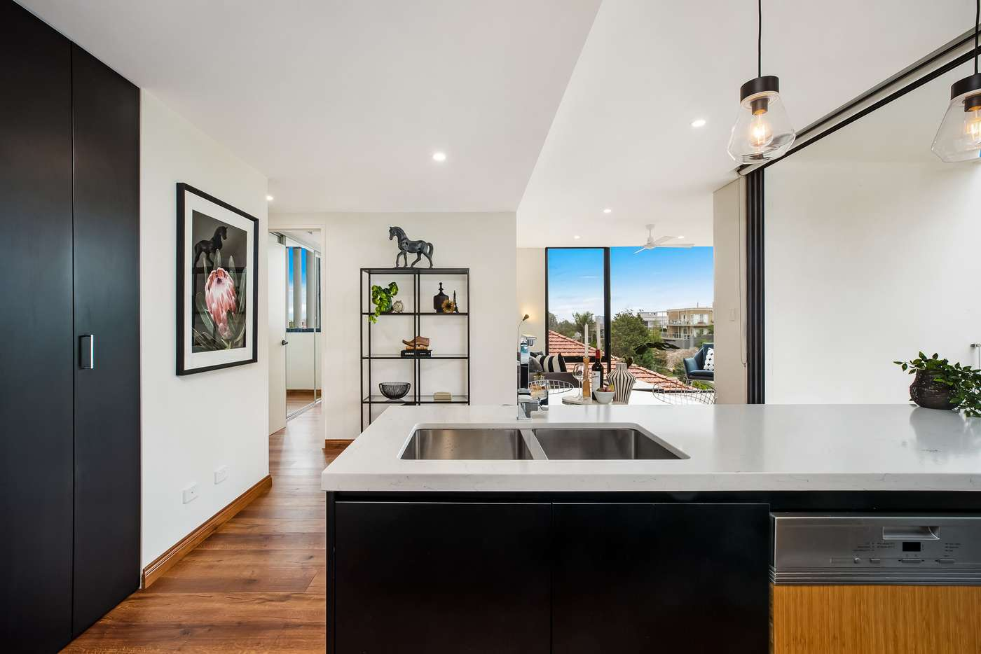 Main view of Homely apartment listing, 103/46-48 Gladstone Avenue, Ryde NSW 2112