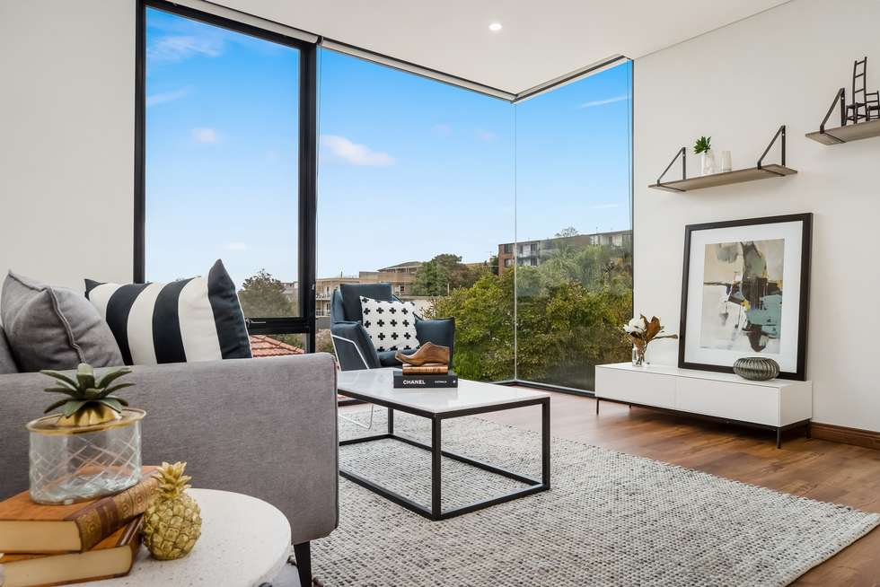 Second view of Homely apartment listing, 103/46-48 Gladstone Avenue, Ryde NSW 2112