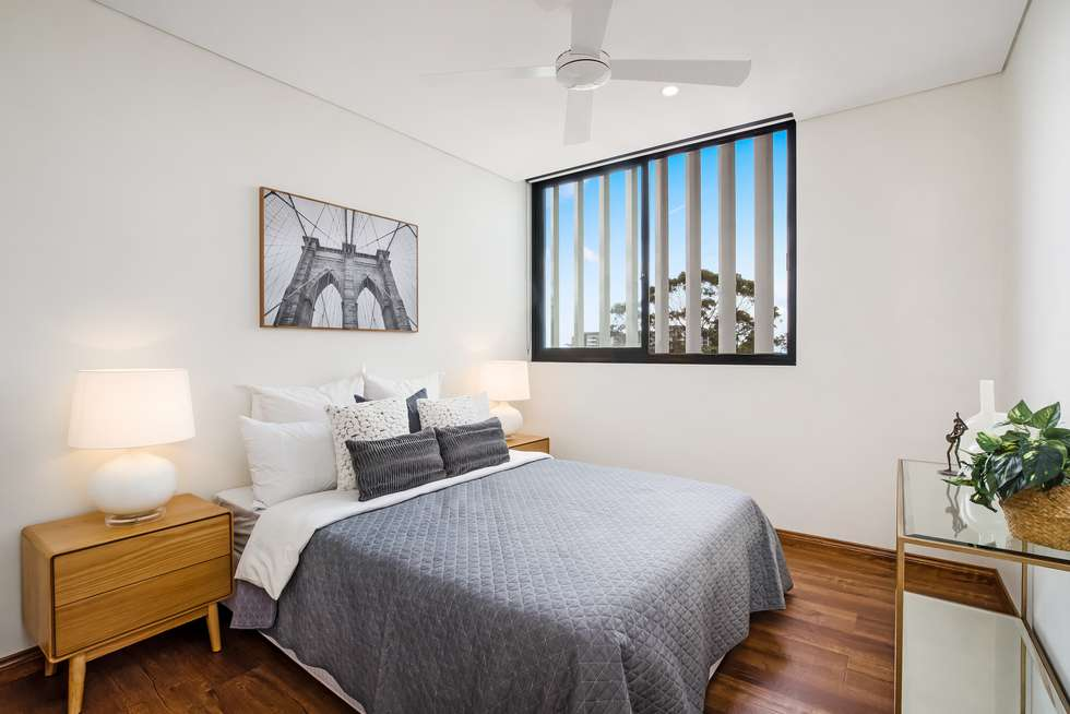Fourth view of Homely apartment listing, 103/46-48 Gladstone Avenue, Ryde NSW 2112