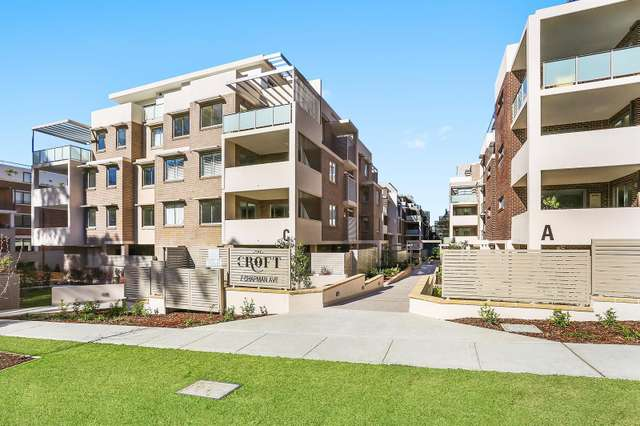 2/7 Chapman Avenue, Beecroft NSW 2119