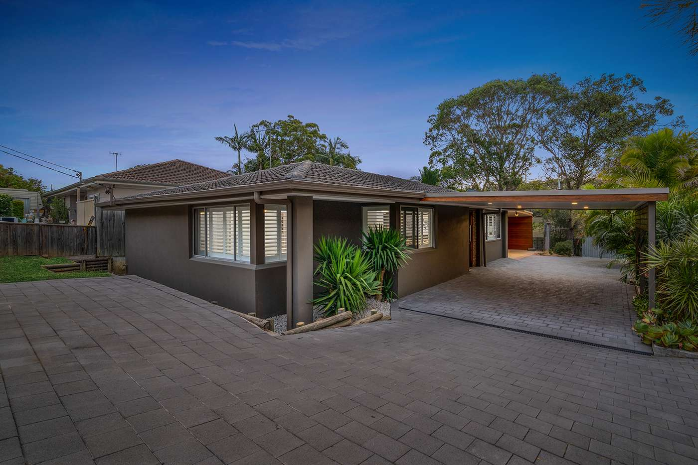 Main view of Homely house listing, 30 Thomas Mitchell Road, Killarney Vale NSW 2261