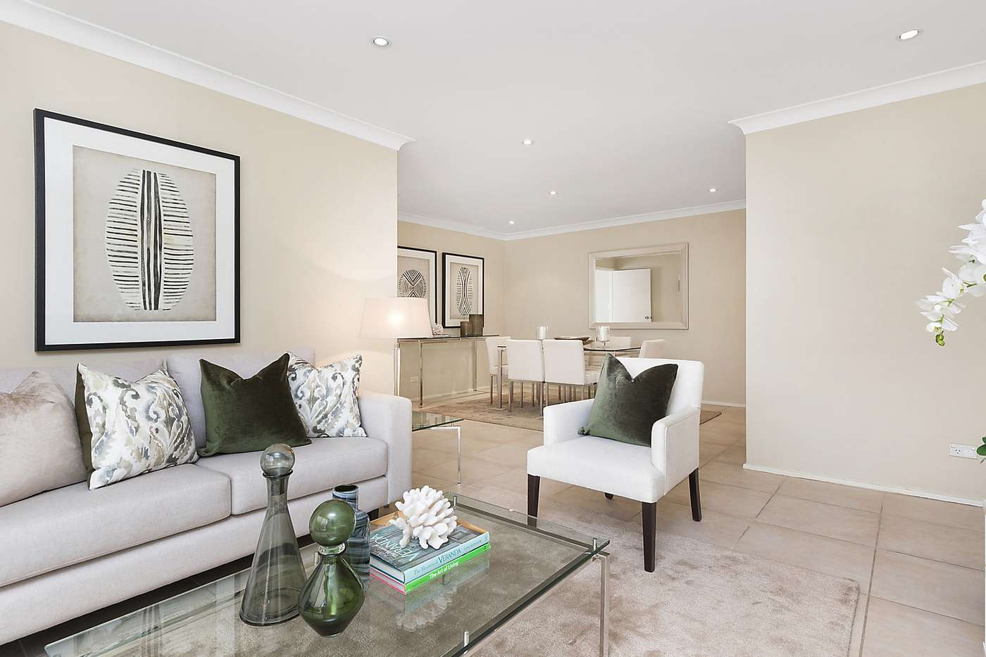Main view of Homely villa listing, 12/13 Busaco Road, Marsfield NSW 2122