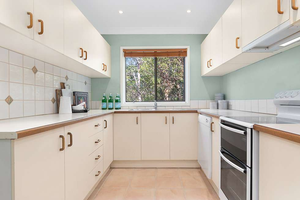Second view of Homely villa listing, 12/13 Busaco Road, Marsfield NSW 2122