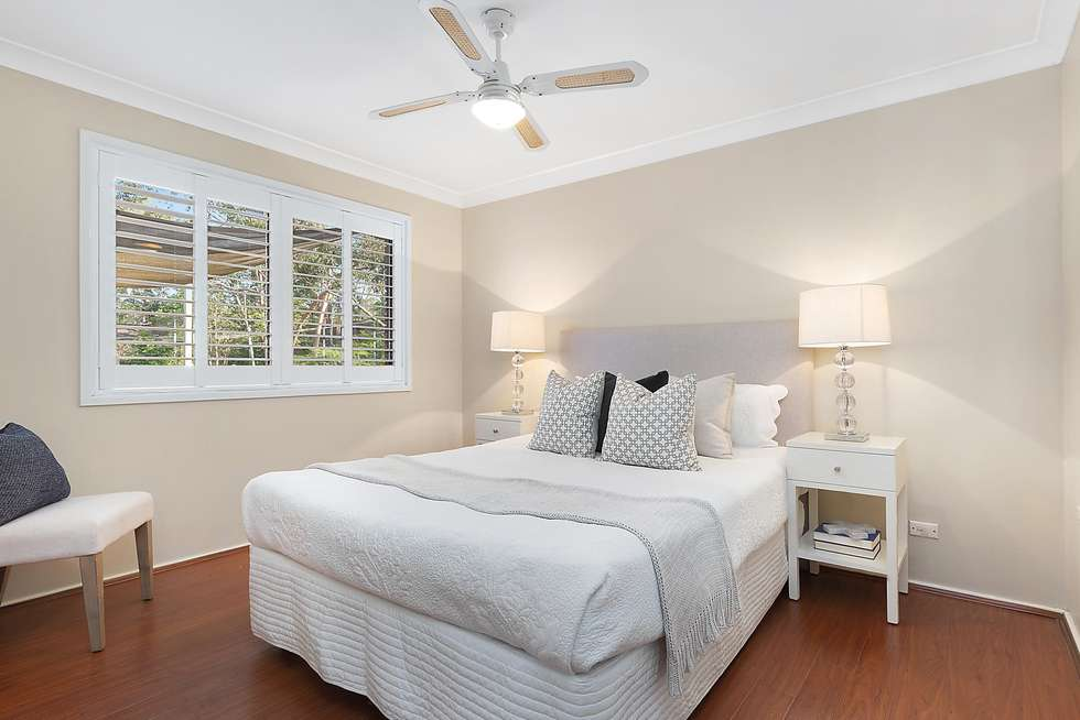 Third view of Homely villa listing, 12/13 Busaco Road, Marsfield NSW 2122