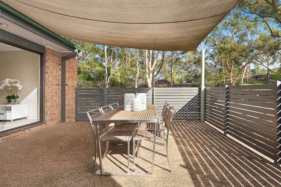 Fourth view of Homely villa listing, 12/13 Busaco Road, Marsfield NSW 2122