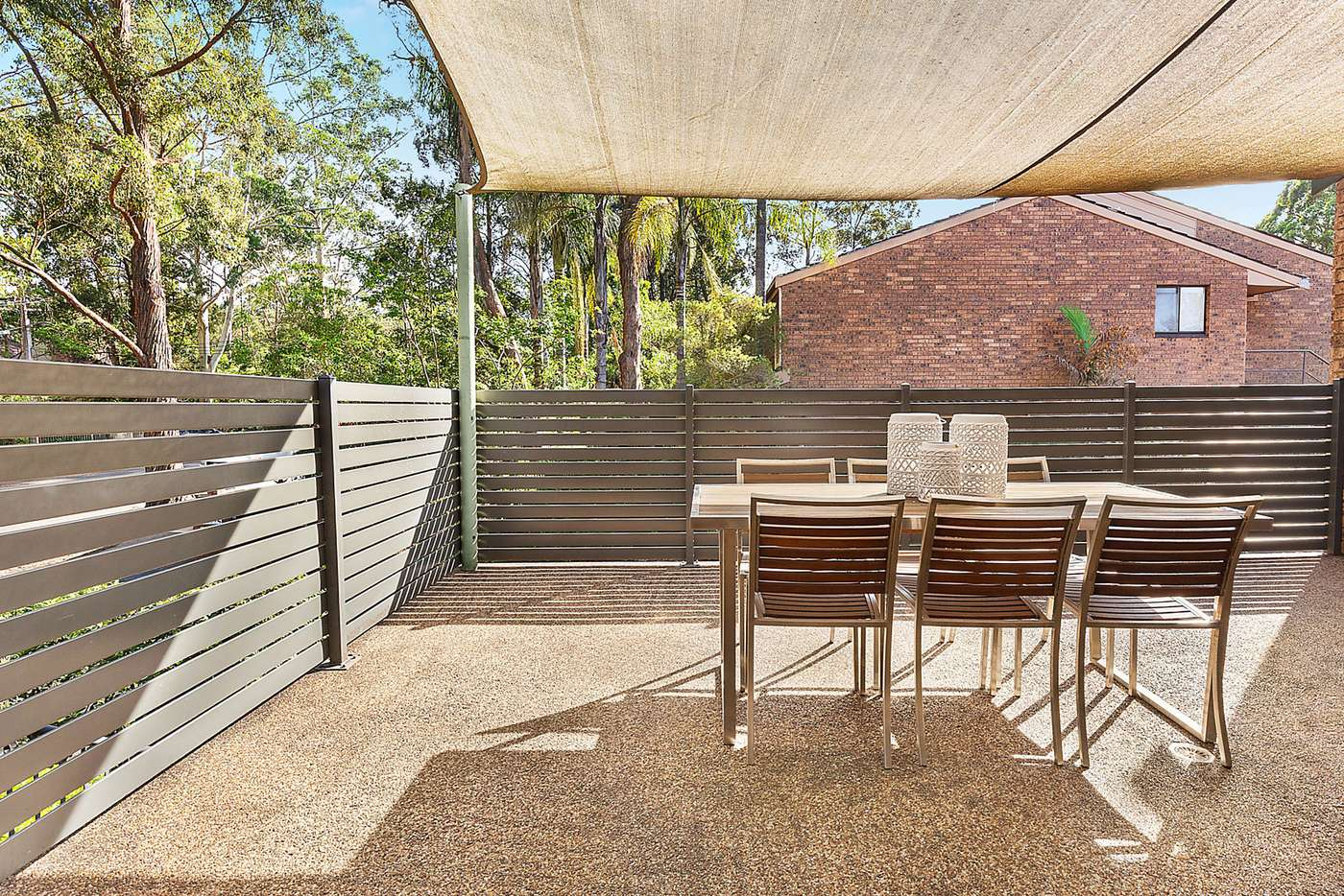 Fifth view of Homely villa listing, 12/13 Busaco Road, Marsfield NSW 2122