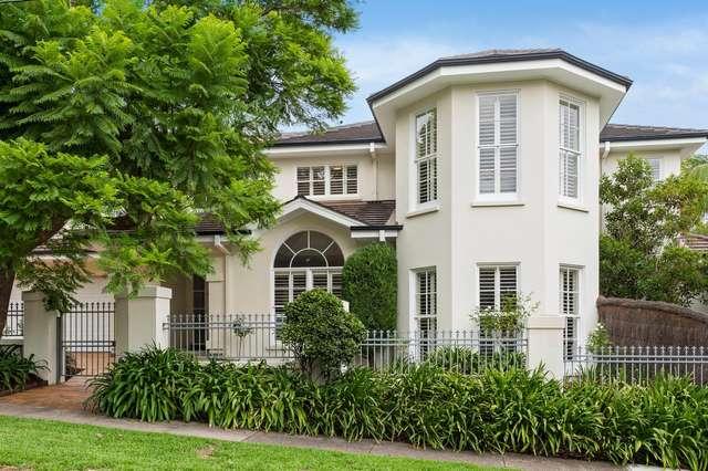 22 Telegraph Road, Pymble NSW 2073