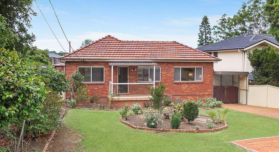 57 Marsden Road, West Ryde NSW 2114