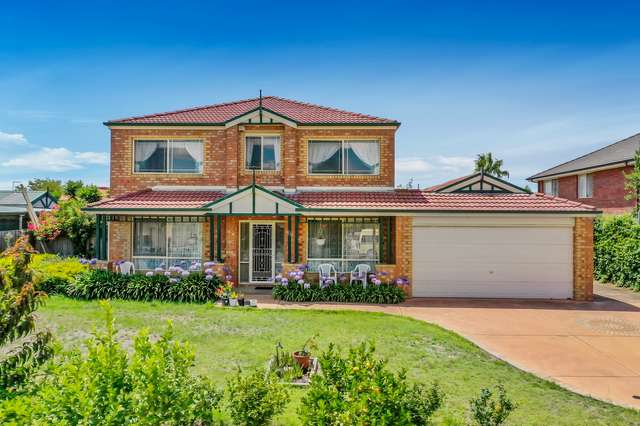 11 McIvor Court, Melton West VIC 3337