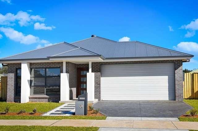 60 George Cutter Avenue, Renwick NSW 2575