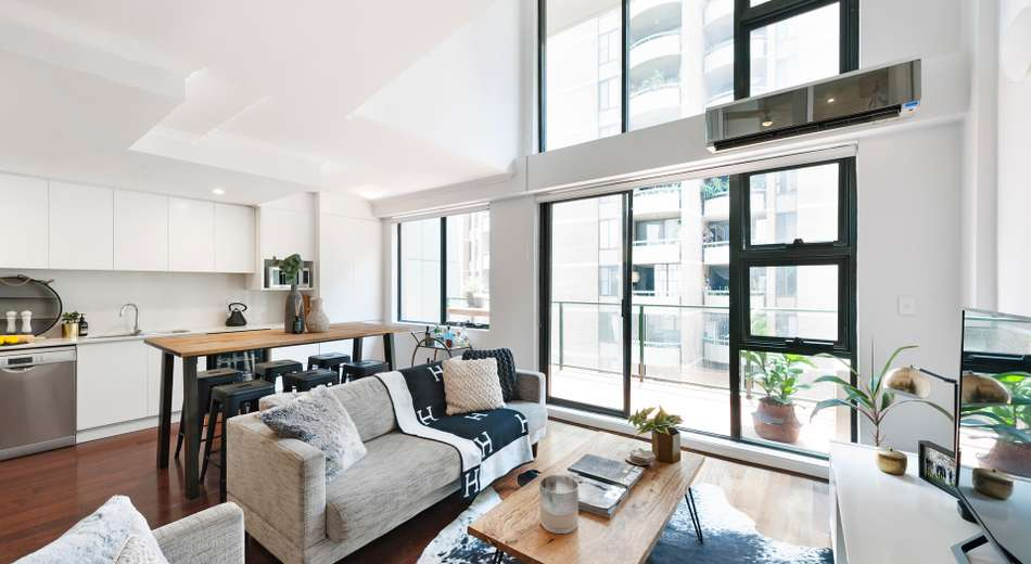 610/1 Poplar Street, Surry Hills NSW 2010