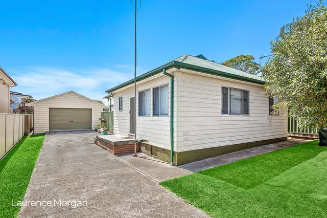 191 Shellharbour Road, Barrack Heights NSW 2528