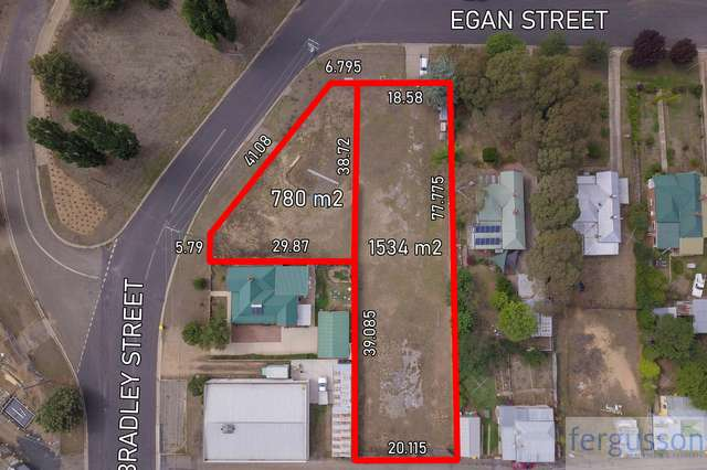 1 Egan Street, Cooma NSW 2630