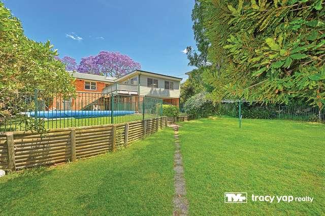 9 Farnell Street, West Ryde NSW 2114