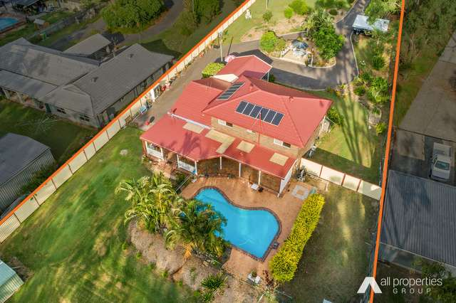 56-58 Sheriff Street, Forestdale QLD 4118