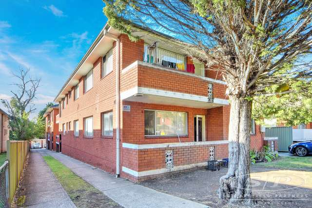 10/14 Hampstead Road, Homebush West NSW 2140