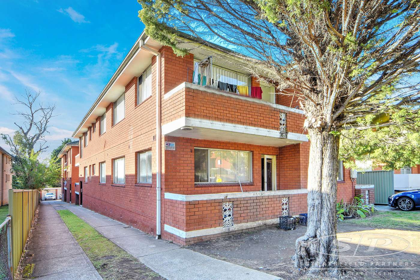 Main view of Homely unit listing, 10/14 Hampstead Road, Homebush West NSW 2140