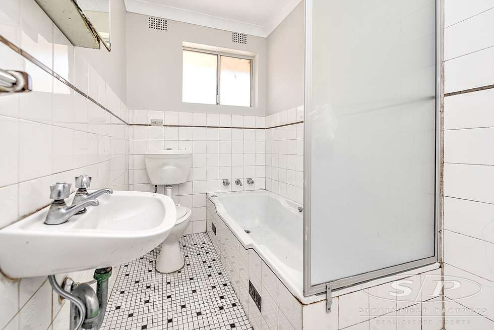 Fifth view of Homely unit listing, 10/14 Hampstead Road, Homebush West NSW 2140