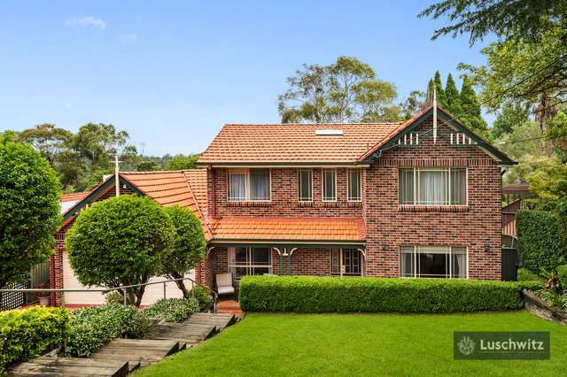 15 Phillip Road, St Ives NSW 2075