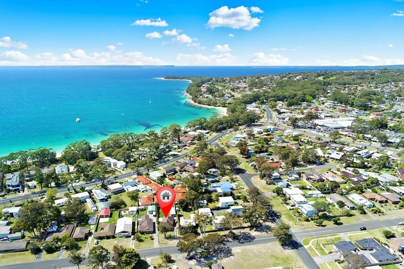 Main view of Homely house listing, 24 Beach Street, Vincentia NSW 2540