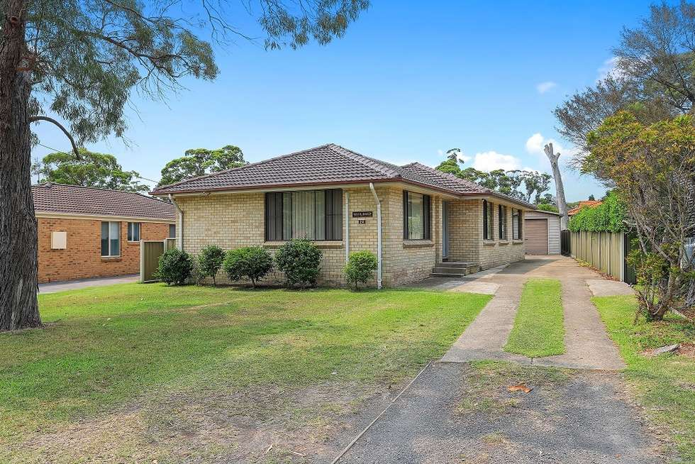 Second view of Homely house listing, 24 Beach Street, Vincentia NSW 2540