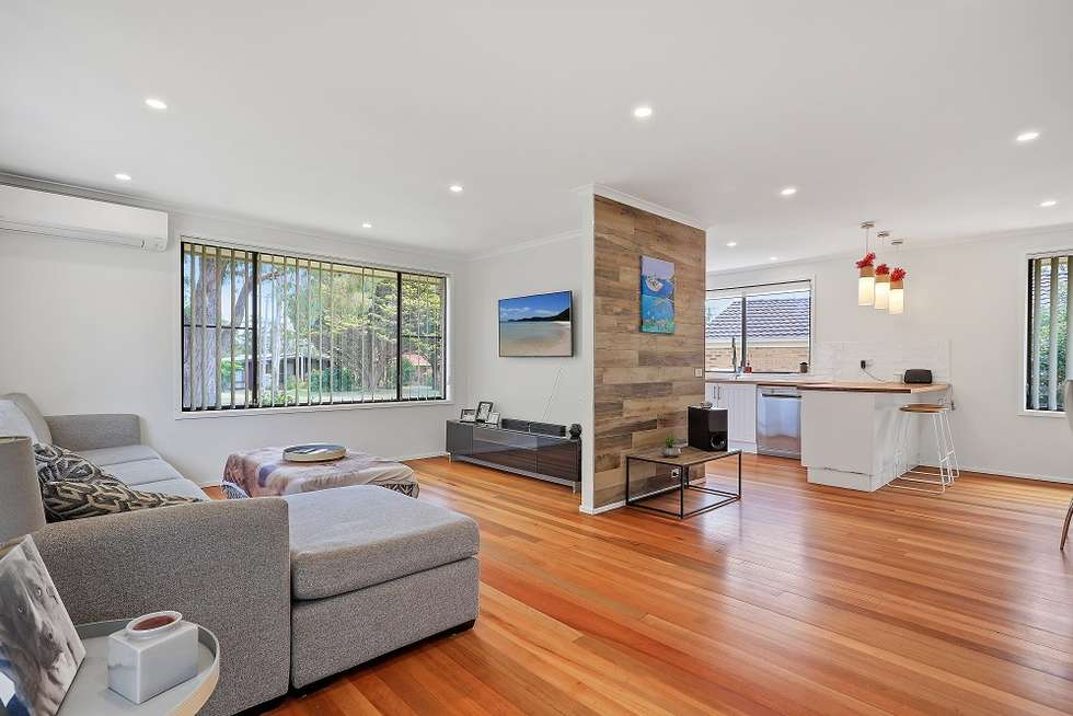 Third view of Homely house listing, 24 Beach Street, Vincentia NSW 2540
