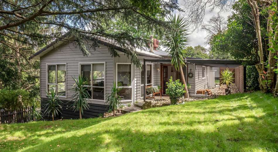 21 Old Belgrave Road, Upper Ferntree Gully VIC 3156