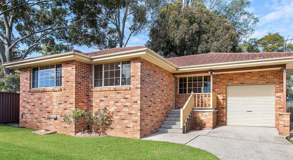 291 & 291A Vardys Road, Blacktown NSW 2148