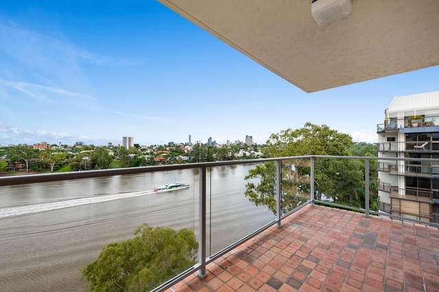 27/122 Macquarie Street, St Lucia QLD 4067