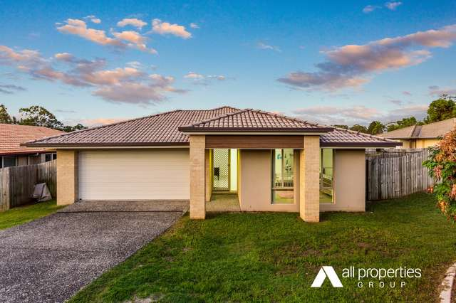 14 Coops Place, Heritage Park QLD 4118