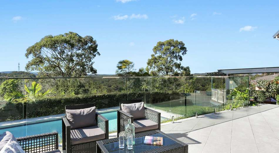 6 The Crest, Frenchs Forest NSW 2086