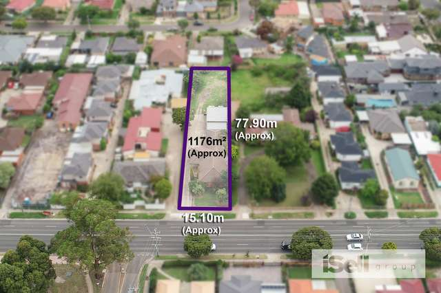 931 Heatherton Road, Springvale VIC 3171