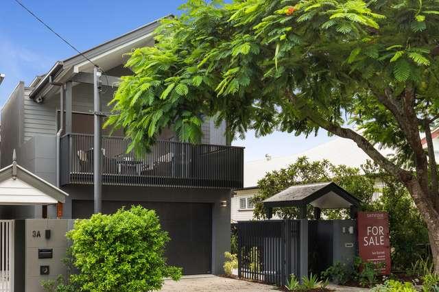 3 Turner Avenue, New Farm QLD 4005