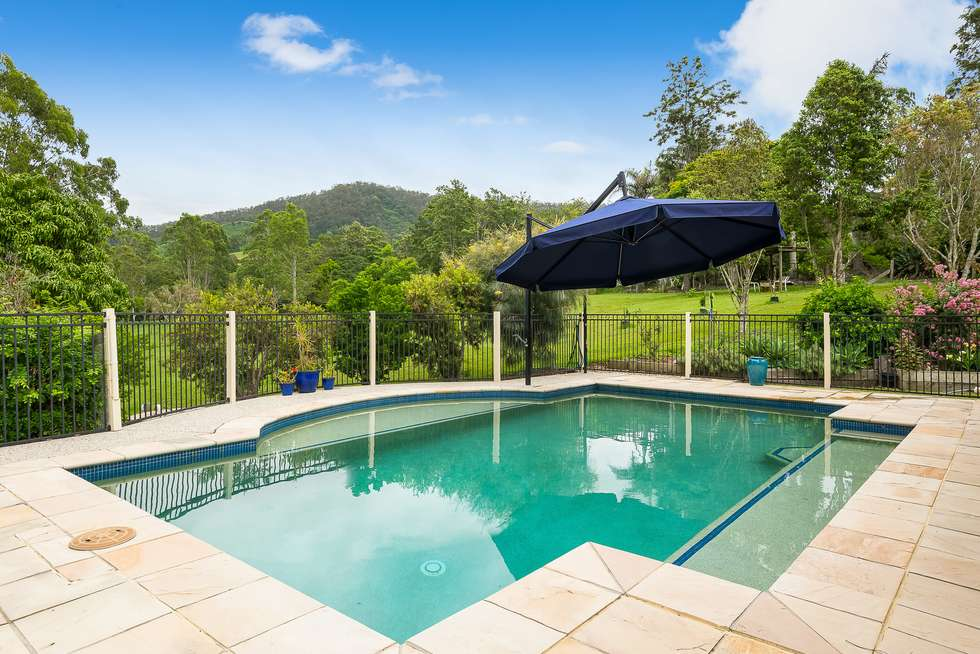 Second view of Homely house listing, 18 Mount O'Reilly Road, Samford Valley QLD 4520
