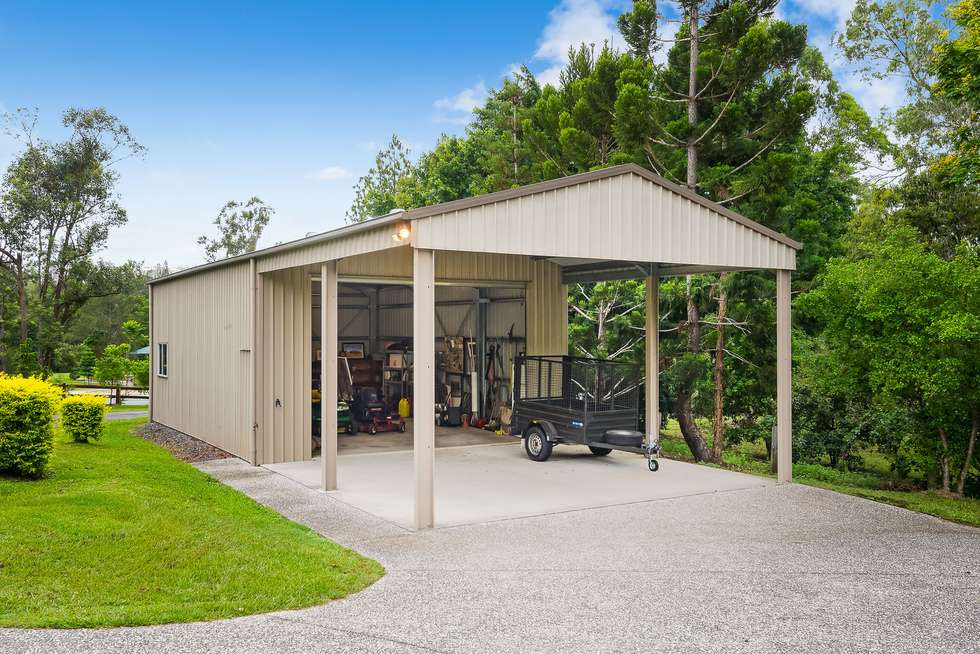 Third view of Homely house listing, 18 Mount O'Reilly Road, Samford Valley QLD 4520