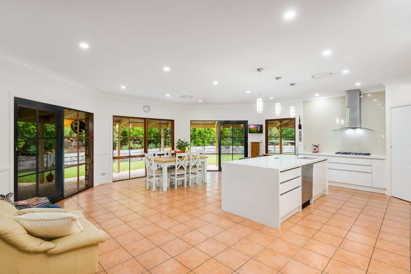 Seventh view of Homely house listing, 18 Mount O'Reilly Road, Samford Valley QLD 4520